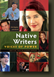Native Writers Voices of Courage